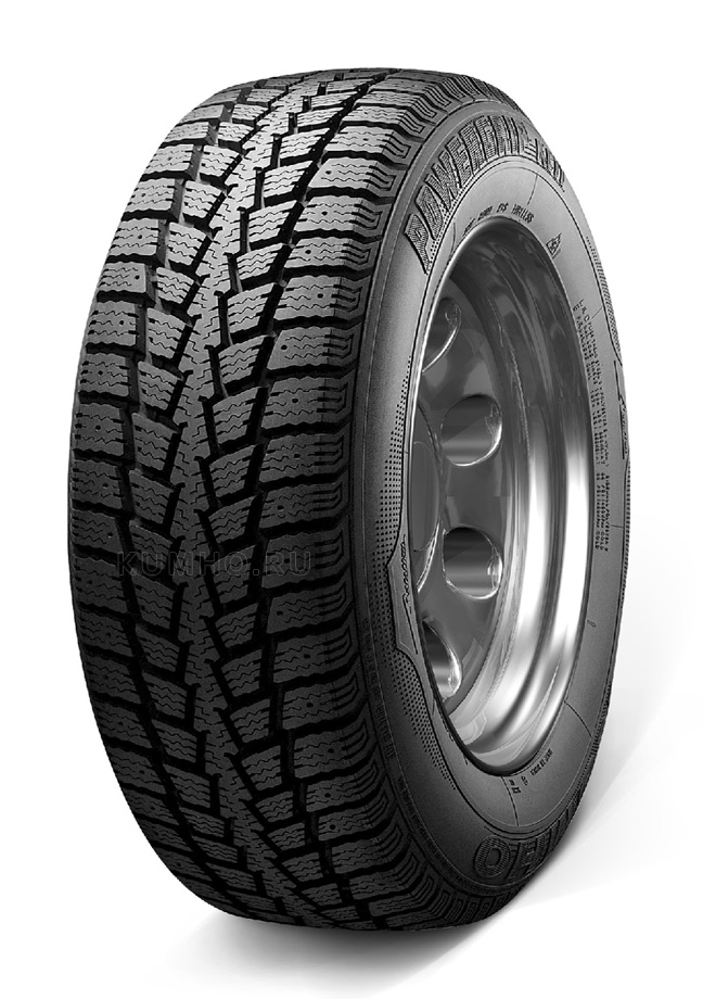 «имн¤¤ шина Kumho Power Grip KC11 215/60 R17C 104/102H - фото 2
