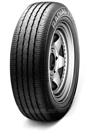 KUMHO STEEL RADIAL 798 PLUS